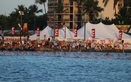 A Look at the Current and Future State of Triathlon